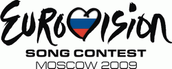 ESC 2009 logo