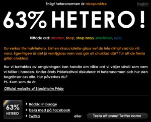 Hur hetero?